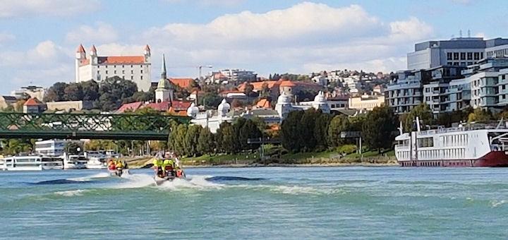 ÖWR Perchtoldsdorf Donau Bratislava