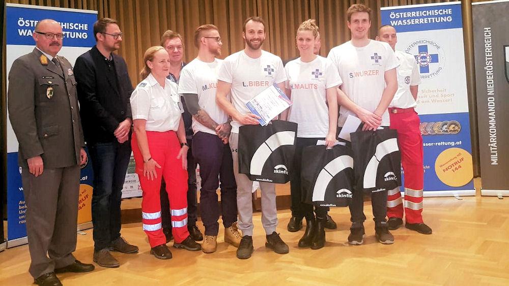 12 Stundenschwimmen 01 Sieger ÖWR Perchtoldsdorf 2019