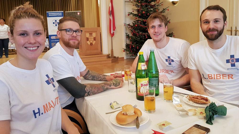 12 Stundenschwimmen 11 Sieger ÖWR Perchtoldsdorf 2019